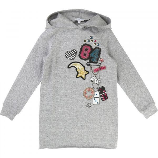 Little Marc Jacobs Сукня детские модель MJ749 цена, 2017