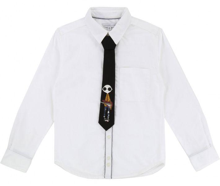 Little Marc Jacobs Рубашка с длинным рукавом детские модель MJ797 качество, 2017