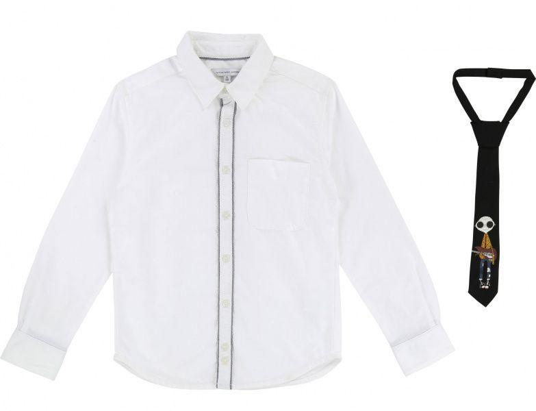 Little Marc Jacobs Рубашка с длинным рукавом детские модель MJ797 отзывы, 2017