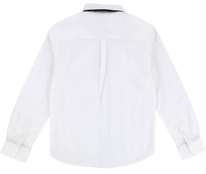 Little Marc Jacobs Рубашка с длинным рукавом детские модель MJ797 цена, 2017