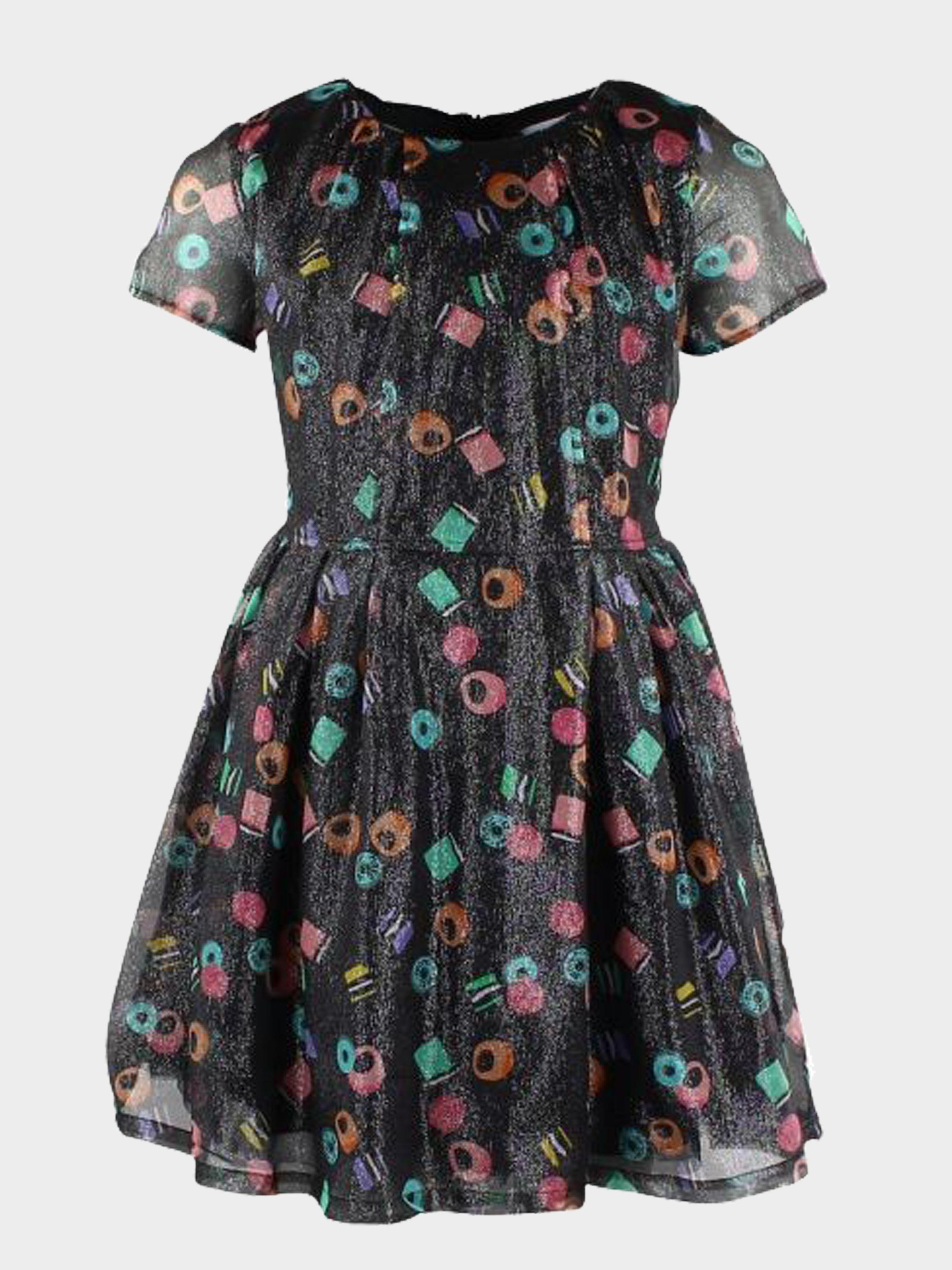 Little Marc Jacobs Платье детские модель MJ817 приобрести, 2017