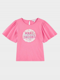 Футболка детские Little Marc Jacobs модель MJ852 , 2017