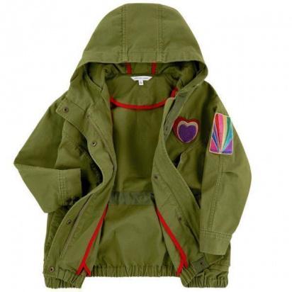 Куртка Little Marc Jacobs модель W16084/643 — фото - INTERTOP