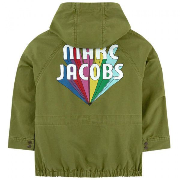 Little Marc Jacobs Куртка детские модель MJ853 , 2017
