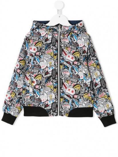 Куртка Little Marc Jacobs модель W26080/M58 — фото 2 - INTERTOP