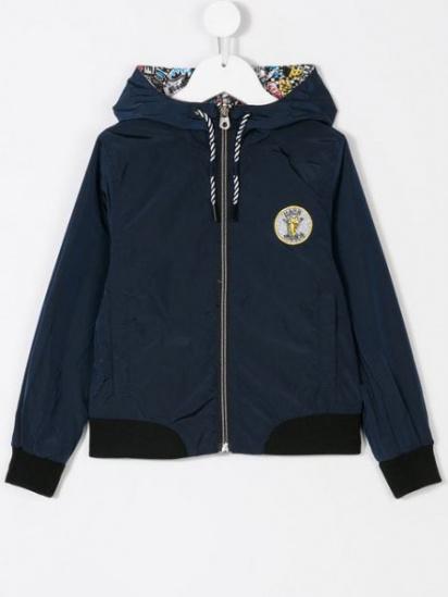 Куртка Little Marc Jacobs модель W26080/M58 — фото - INTERTOP