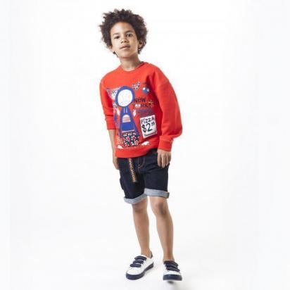 Шорти Little Marc Jacobs модель W24190/Z35 — фото 3 - INTERTOP