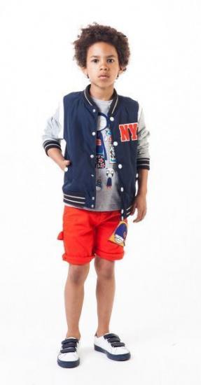 Шорти Little Marc Jacobs модель W24193/992 — фото 3 - INTERTOP