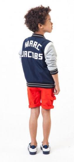 Шорти Little Marc Jacobs модель W24193/992 — фото 4 - INTERTOP