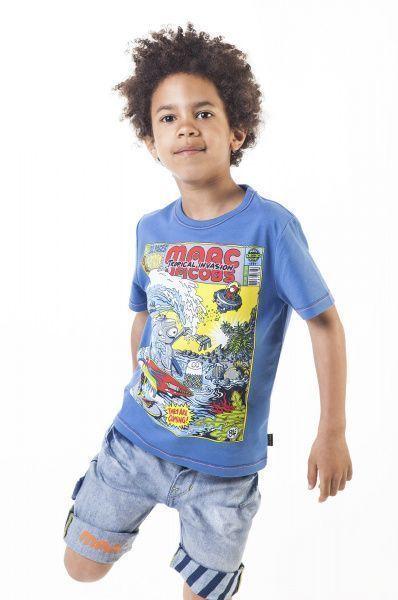 Футболка детские Little Marc Jacobs модель MJ913 , 2017