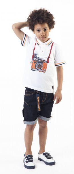 Поло детские Little Marc Jacobs модель MJ914 приобрести, 2017