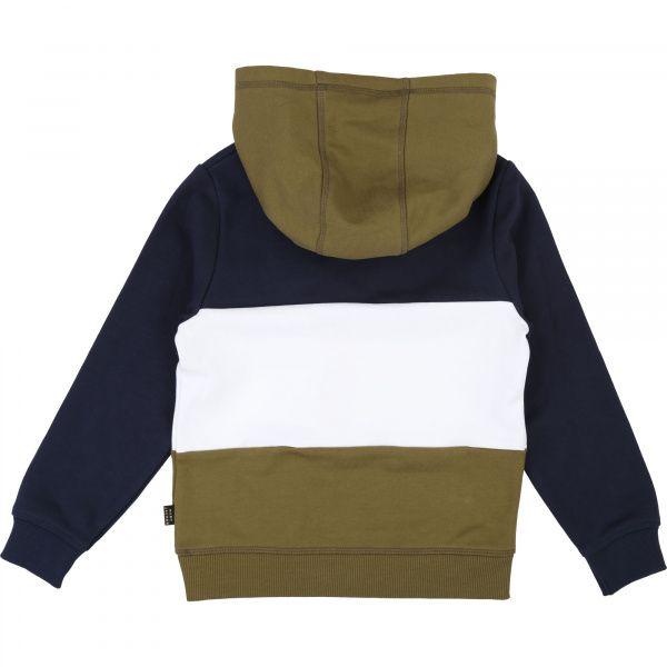 Кофты и свитера детские Little Marc Jacobs модель MJ918 приобрести, 2017