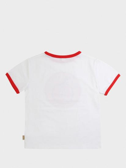 Футболка Little Marc Jacobs модель W15487/10B — фото 2 - INTERTOP