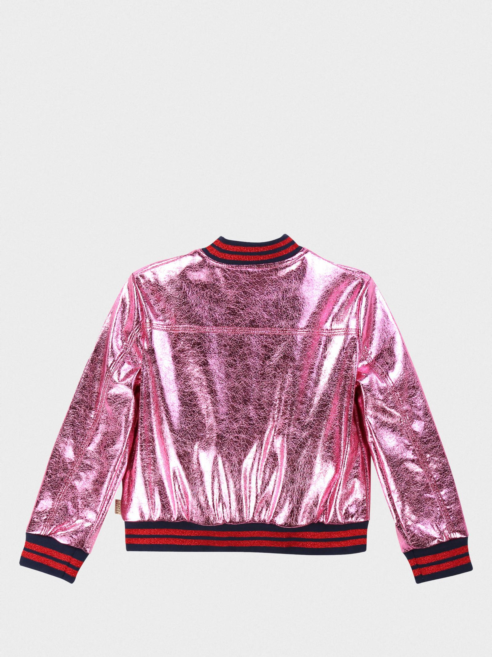 Куртка детские Little Marc Jacobs модель MJ942 , 2017