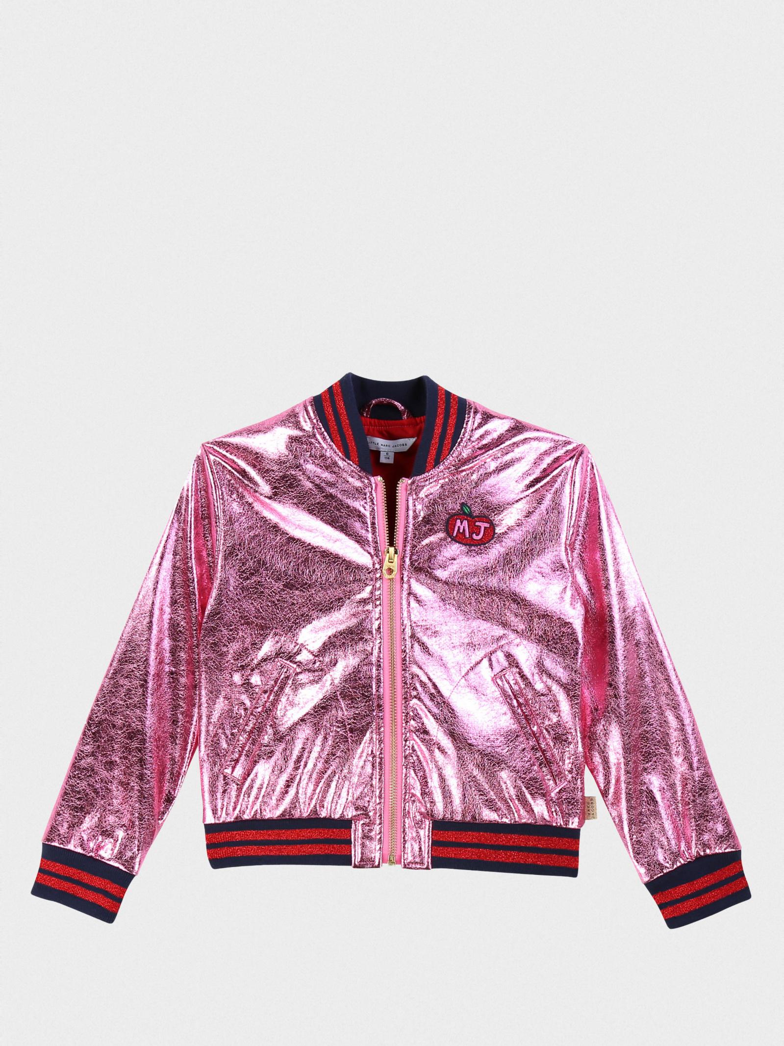 Куртка детские Little Marc Jacobs модель MJ942 приобрести, 2017