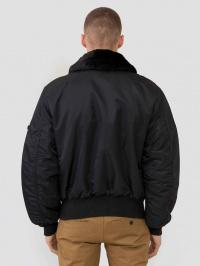 Alpha Industries Куртка чоловічі модель MJB23010C1_black , 2017