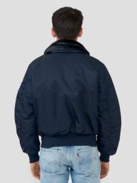 Куртка мужские Alpha Industries модель MJB23010C1_rep_blue купить, 2017