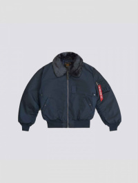 Куртка мужские Alpha Industries модель MJB23010C1_rep_blue характеристики, 2017
