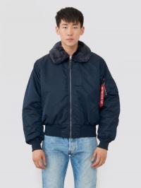 Куртка мужские Alpha Industries модель MJB23010C1_rep_blue цена, 2017