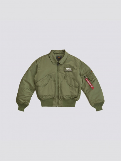 Куртка Alpha Industries - фото