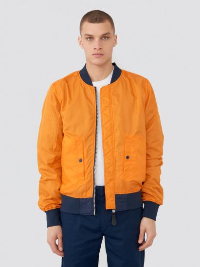 Куртка Alpha Industries модель MJL46000C1_rep_blue — фото 5 - INTERTOP