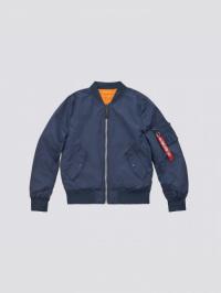 Куртка мужские Alpha Industries модель MJL46000C1_rep_blue цена, 2017