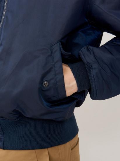 Куртка Alpha Industries модель MJM21093C1_Rep_Blue — фото 4 - INTERTOP