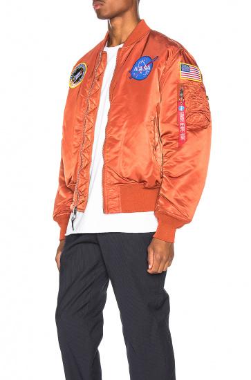 Куртка Alpha Industries - фото