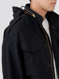 Куртка мужские Alpha Industries модель MJM24000C1_black приобрести, 2017