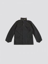 Куртка мужские Alpha Industries модель MJM24000C1_black цена, 2017