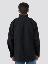 Куртка мужские Alpha Industries модель MJM24000C1_black купить, 2017