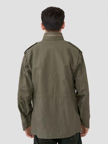 Куртка Alpha Industries модель MJM24000C1_sage — фото 2 - INTERTOP