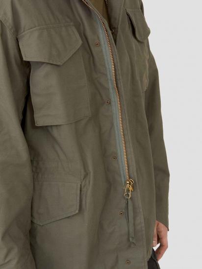Куртка Alpha Industries модель MJM24000C1_sage — фото 4 - INTERTOP