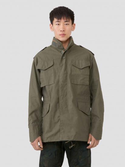 Куртка Alpha Industries модель MJM24000C1_sage — фото - INTERTOP