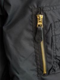 Куртка мужские Alpha Industries модель MJM45510C1_black цена, 2017