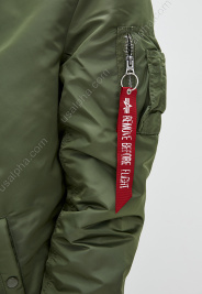 Alpha Industries  придбати, 2017