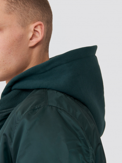 Легка куртка Alpha Industries модель MJM47506C1_patrol_green — фото 3 - INTERTOP