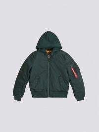 Куртка мужские Alpha Industries модель MJM47506C1_patrol_green цена, 2017