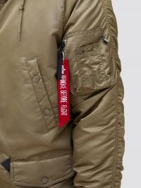 Alpha Industries Куртка чоловічі модель MJN31210C1_vintage_olive ціна, 2017