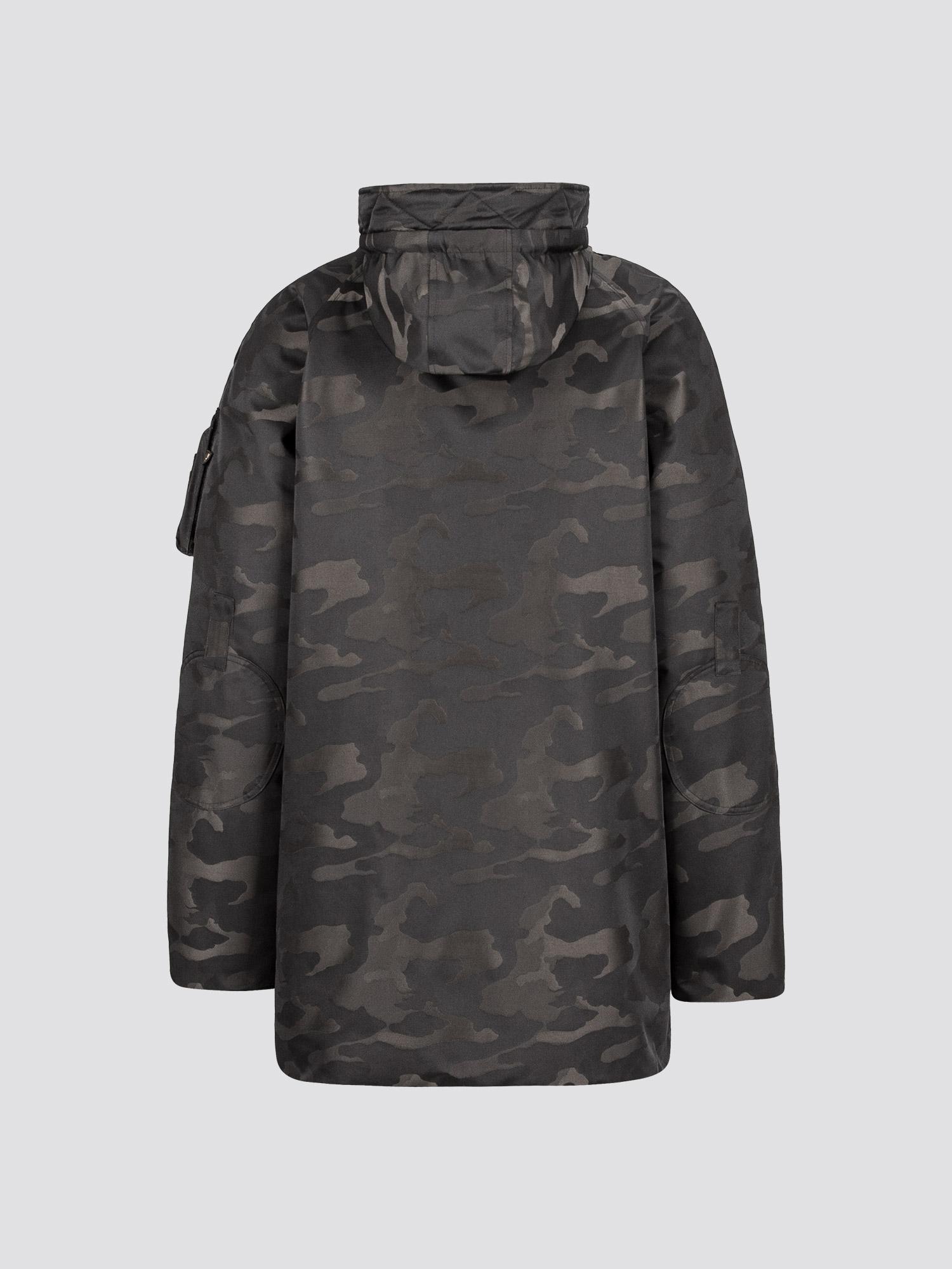 Alpha Industries Куртка пухова чоловічі модель MJN48503C1_black_camo якість, 2017