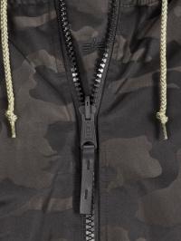 Alpha Industries Куртка пухова чоловічі модель MJN48503C1_black_camo ціна, 2017