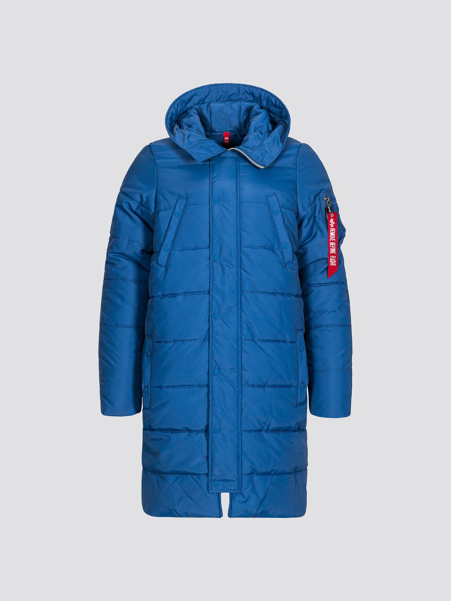 Купить Куртка мужские модель MJN48504C1_blueNO9, Alpha Industries, Синий