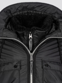 Куртка мужские Alpha Industries модель MJN48505C1_black , 2017
