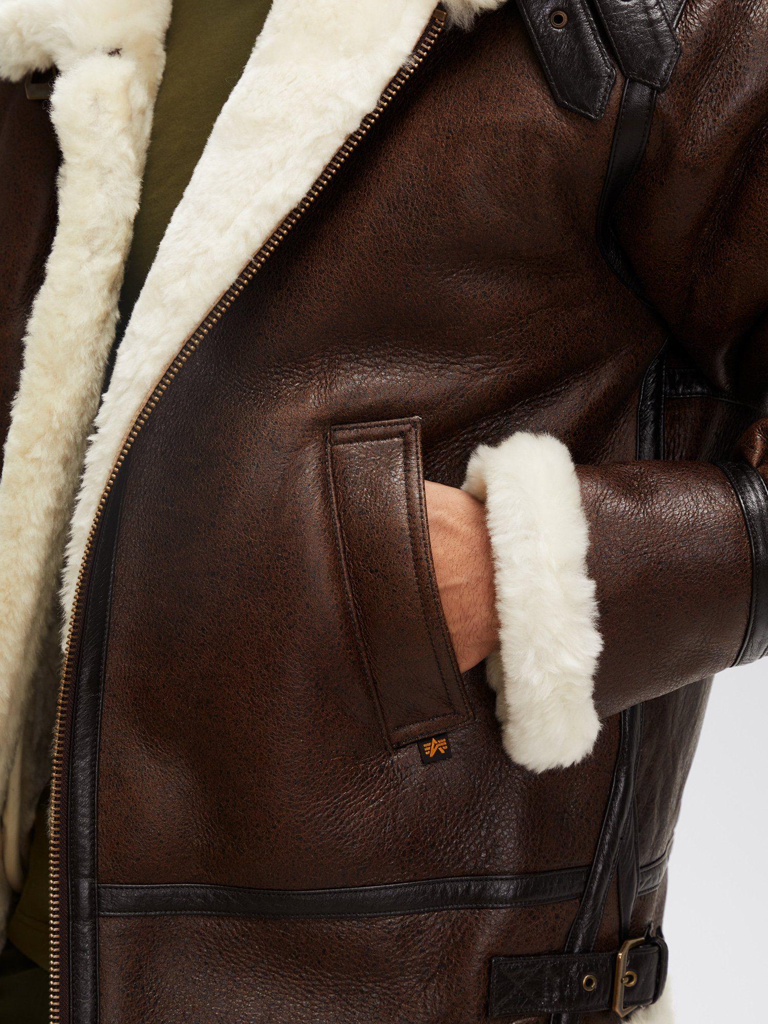Alpha Industries Куртка чоловічі модель MLB21012K1 купити, 2017