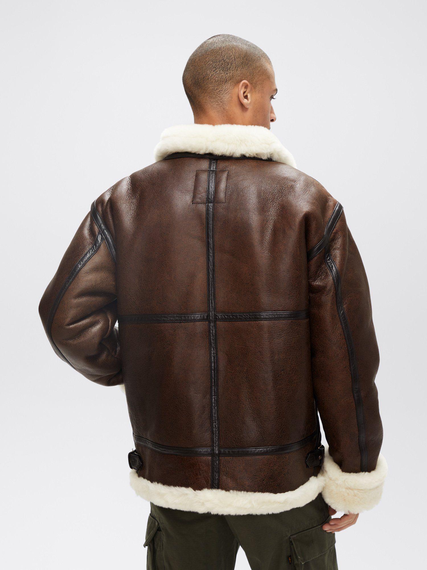 Alpha Industries Куртка чоловічі модель MLB21012K1 придбати, 2017