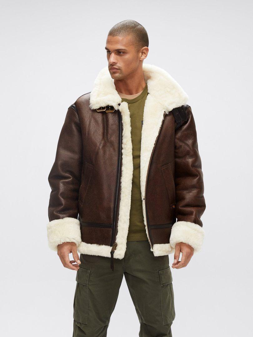Alpha Industries Куртка чоловічі модель MLB21012K1 , 2017