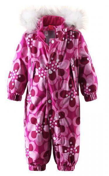 Купить Комбинезон детские модель MO13, REIMA, Розовый