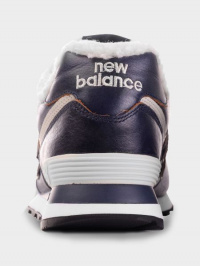 Кроссовки мужские New Balance 574 ML574WNF купить обувь, 2017