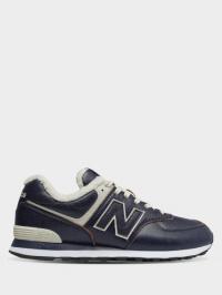 Кроссовки мужские New Balance 574 ML574WNF размеры обуви, 2017