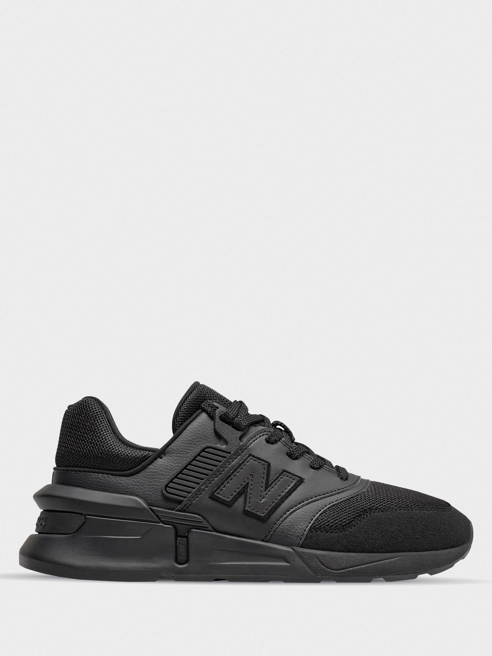 Кроссовки мужские New Balance MS997LOP модная обувь, 2017